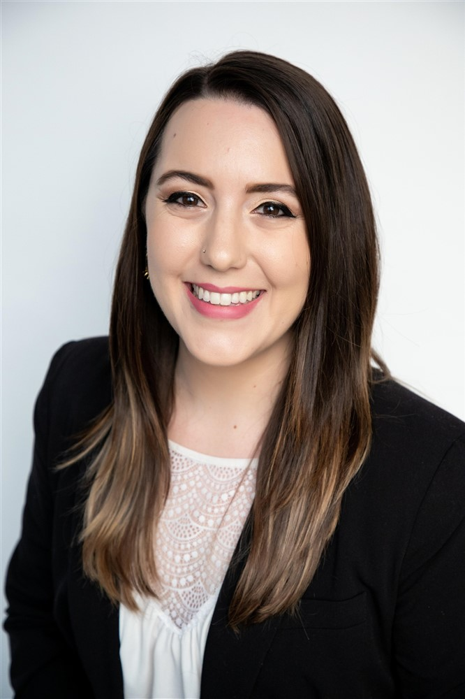 Lauren Torres is a CPA Manager for Considine & Considine in San Diego, CA.