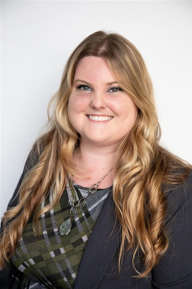 Emma Williams is a Staff Accountant for Considine & Considine in San Diego, CA.