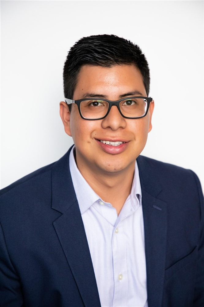 Gerardo Duran is a Staff Accountant for Considine & Considine in San Diego, CA.
