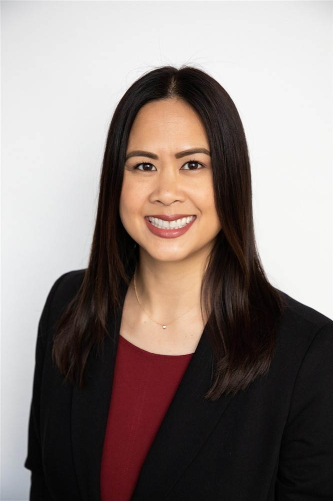Liezel Nafarrete is a CPA Manager for Considine & Considine in San Diego, CA.