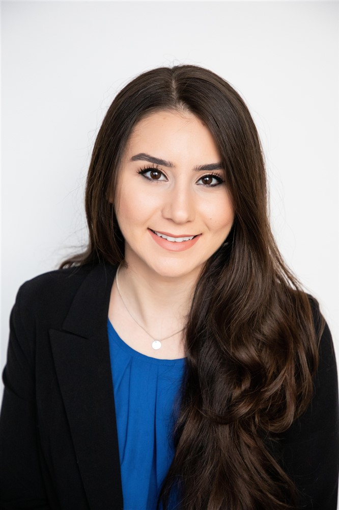 Sharona Tolu is a Staff Accountant for Considine & Considine in San Diego, CA.