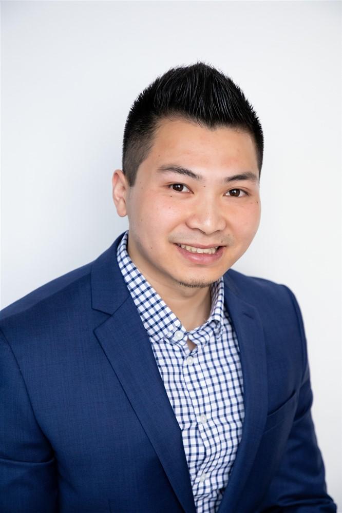 Brandon Le is a Staff Accountant for Considine & Considine in San Diego, CA.
