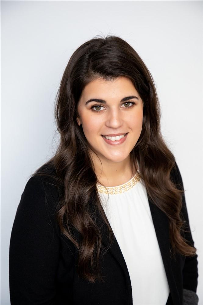Ashly Barker is an Administrative Assistant for Considine & Considine in San Diego, CA.