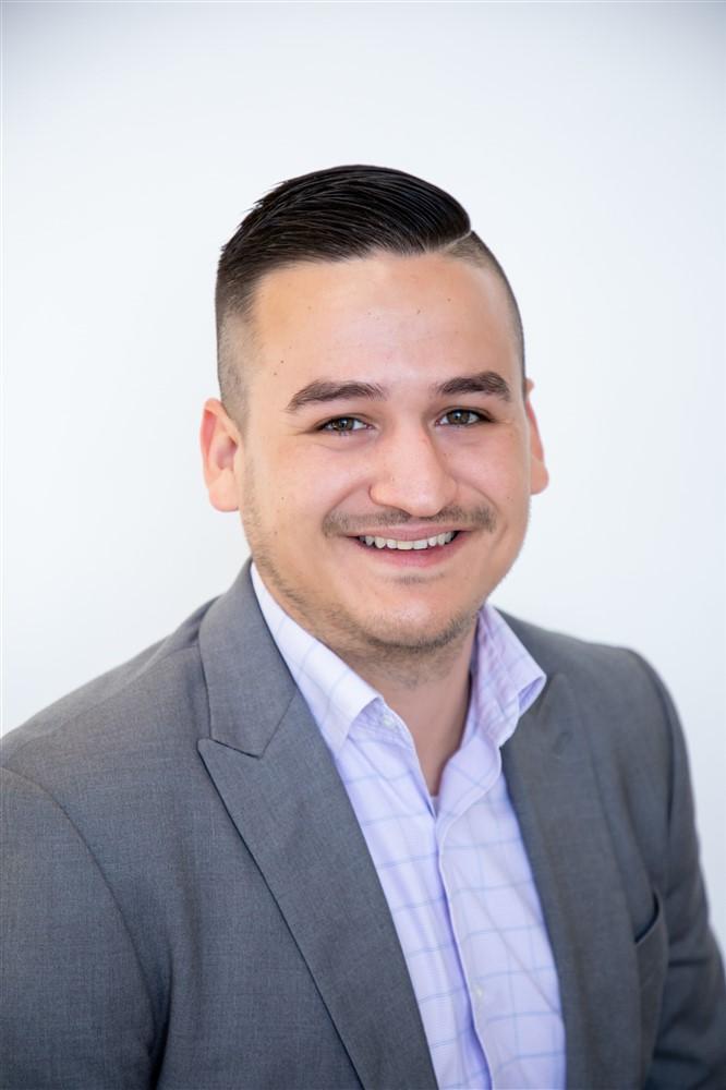 Ben Crandall is a Staff Accountant for Considine & Considine in San Diego, CA.