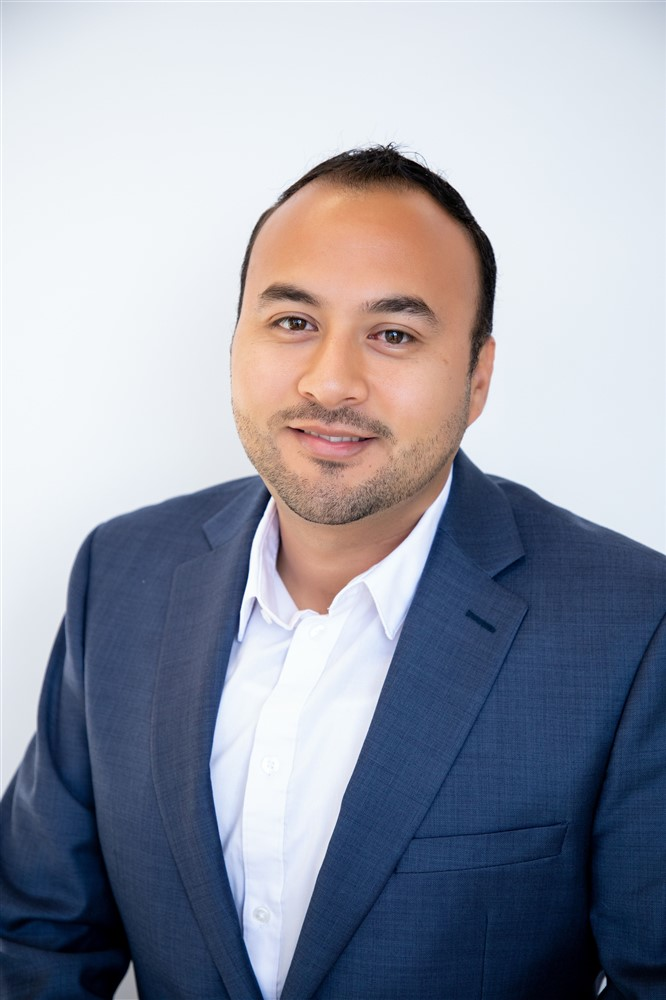Carlos Contreras is a Staff Accountant for Considine & Considine in San Diego, CA.