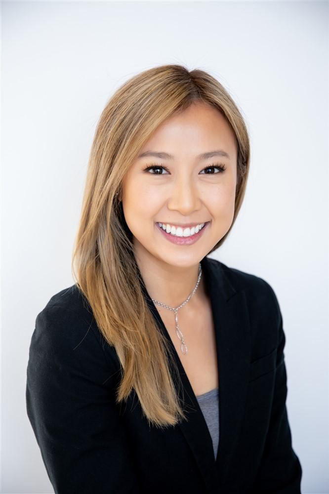 Sara Yeo is a Staff Accountant for Considine & Considine in San Diego, CA.