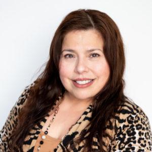 Annabelle Salas