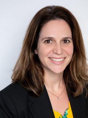 Raeleen Weiss